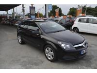 Vauxhall/Opel Astra 1.4i 16v Sport 2008MY Breeze Plus 3 DOORS