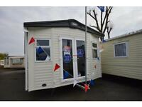 Static Caravan Felixstowe Suffolk 2 Bedrooms 6 Berth ABI Oakley 2017 Felixstowe