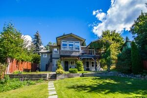 House rental for November in Salmon Arm