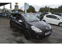 Renault Clio 1.2 16v ( 75bhp ) 2010MY I - Music MANUAL 3 DOOR