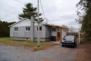 Maison de plain-pied St-Valérien MLS 17307201