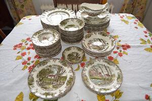 Friendly Village Dishes