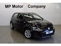 2014/14-VOLKSWAGEN GOLF 1.6TDI ( 105PS ) ( S/S ) SE 5DR ECO DIESEL HATCH,1 OWNER