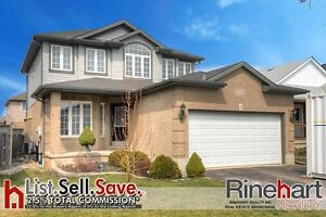 LIST. SELL. SAVE. 2.5% TOTAL | 1840 Healy Rd $419,900
