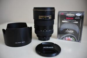 Nikon 17-55mm f2.8 G