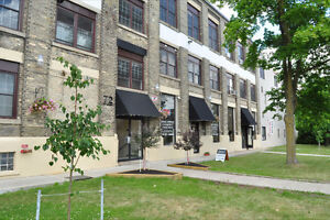 SHOE FACTORY-Best Price for Starter Offices in Warehouse Dist.