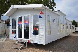 Static Caravan Steeple, Southminster Essex 2 Bedrooms 6 Berth BK Robertsbridge