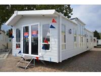 Static Caravan Steeple, Southminster Essex 2 Bedrooms 6 Berth BK Robertsbridge