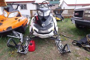 2011 Ski-Doo 800cc e-tec