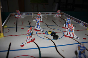 Vintage Table Top Hockey Game Kingston Kingston Area image 3