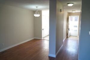 Riverbend 2 bed townhouse, First month free! Walk to daycare Edmonton Edmonton Area image 1