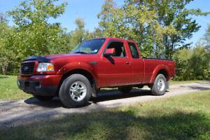 2009 Ford Ranger Sport Pickup Truck
