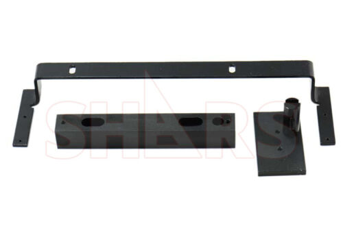 """Shars Digital Readout DRO Mounting Bracket Kit for 6"""" New P]"""