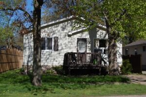 Crystal Beach Cottage for rent!