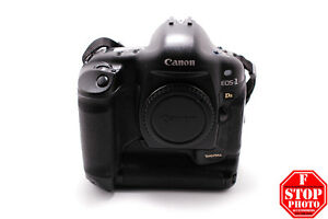 Canon EOS 1Ds Full Frame Professional Camera