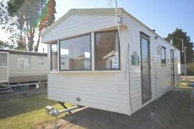 CHEAP FIRST CARAVAN, Steeple Bay, Harwich, Clacton, Southminster, Southend, Kent