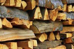 Firewood for sale - delivered within 25 km