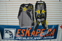 Ensemble de motocross FOX Rockstar