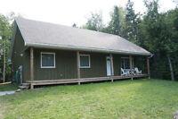 3 bedroom modern cottage/home for rent