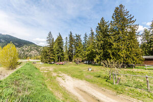 406/422 Finlayson Street, Sicamous - Commercial Acreage