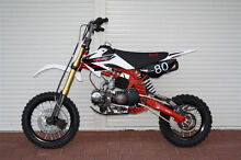 FURY 125 DIRT BIKE - OFF ROAD THUMPER - fully assembled + checked Wangara Wanneroo Area Preview