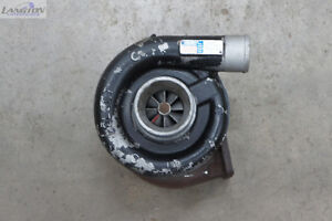 Holset H1C Turbo from 1989 12 Valve Dodge Cummins Diesel 5.9L