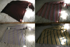 Tube Tops/Skirts x4 (sm-md) -new -$10/4