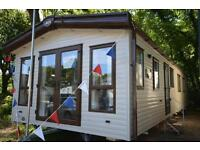 Static Caravan Hastings Sussex 2 Bedrooms 6 Berth ABI Ambleside 2017 Coghurst