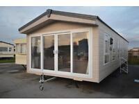 Static Caravan Dymchurch Kent 2 Bedrooms 6 Berth Delta Cambridge 2016 New Beach