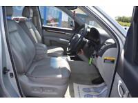 2009 HYUNDAI SANTA FE HYUNDAI SANTAFEE 2.7 V6 PETROL AUTOMATIC 5 DOOR 5 SEATS 4X