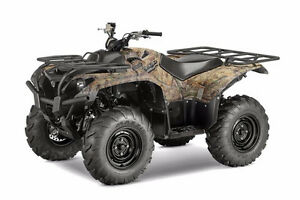 YAMAHA KODIAK 700 YEAR END SALE Kitchener / Waterloo Kitchener Area image 1
