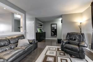 Completely renovated home for sale!