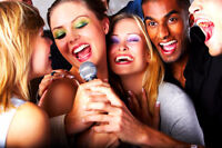 KARAOKE & Stand-Up COMEDY for ANY Occasion! BOOK NOW!