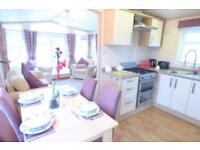 STATIC CARAVAN FOR SALE HOLIDAY HOME ISLE OF WIGHT HAMPSHIRE SOUTH COAST IOW