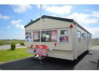 Static Caravan Steeple, Southminster Essex 2 Bedrooms 6 Berth Delta Radiant