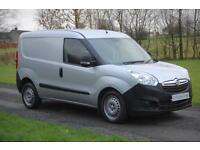 Vauxhall Combo 1.3CDTi 16v ( 90PS ) L1H1 ( s/s ) ecoFLEX Diesel