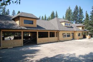 Commercial Building For Sale or For Lease - Clear Lake Manitoba
