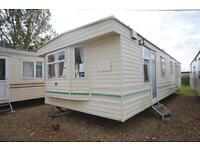 Static Caravan Steeple, Southminster Essex 2 Bedrooms 6 Berth ABI Brisbane 2000