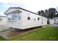 Static Caravan Dawlish Devon 2 Bedrooms 6 Berth Willerby Allure 2012 Golden