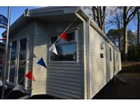 Static Caravan Hastings Sussex 2 Bedrooms 6 Berth Willerby Skye 2018 Coghurst