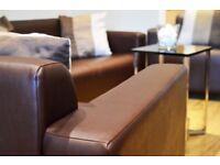 Luxury Sofa and armchairs