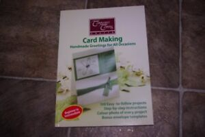 Company's Coming Card making Book
