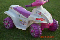 Scooter  (6 Volt Electric Toddler one ) Northeast