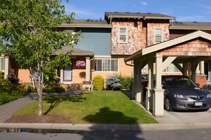 NEW LISTING - Garrison Crossing Townhome