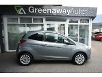 2013 FORD KA ZETEC GREAT VALUE UNDER £5K HATCHBACK PETROL
