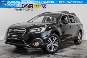 Subaru Outback Limited NAVI+CUIR+TOIT.OUVRANT 2018