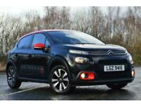 2019 Citroen C3 1.2 PureTech 82 Flair 5dr Hatchback Petrol Manual