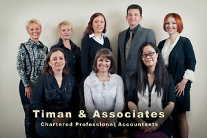 Staff Accountant wanted