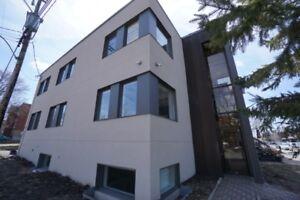 Espace Bureaux style loft à louer *1,350 pi ca* (Office Space) d