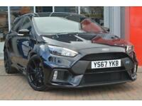 2017 FORD FOCUS RS 2.3 EcoBoost 5dr